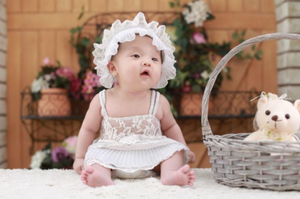Tre ideer til et hjem med en baby