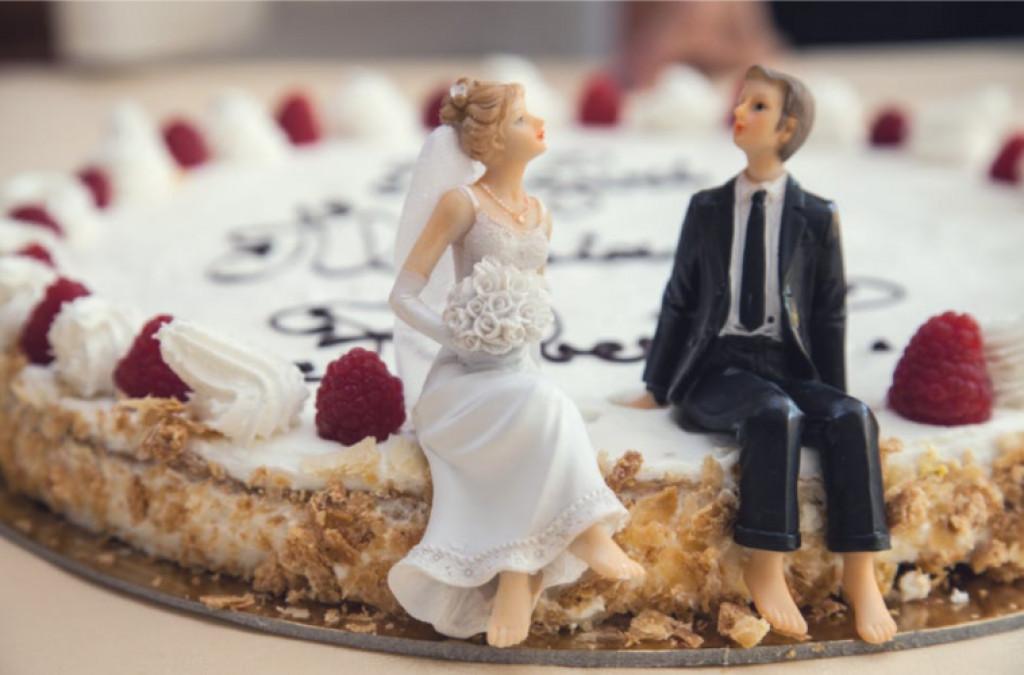 Spar penge på brylluppet