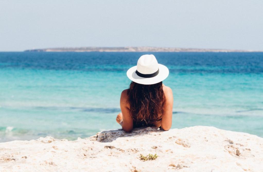 Sommerens trend bikini fra Marie Meili