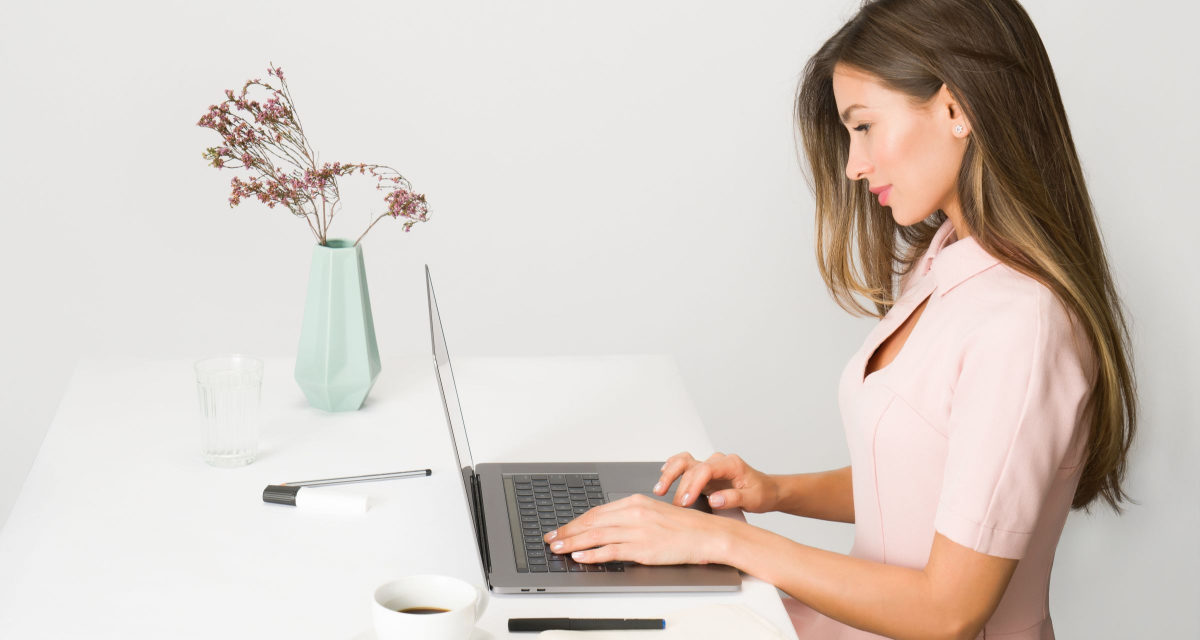 Skrivebordet – ikke kun til mænd og kontormiljøer