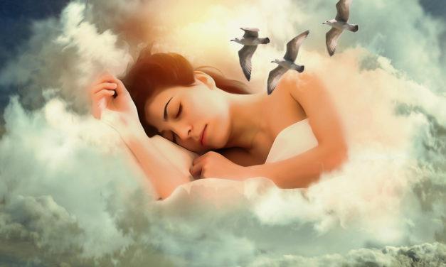 Kugledyne – en genvej til den gode søvn