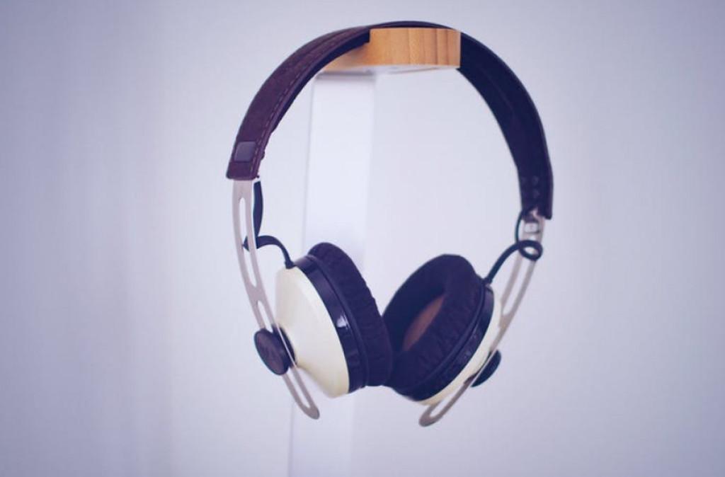 Trådløse høretelefoner er sidste nye skrig