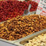 Køb nødder og mandler billigt online, til din fitness kost