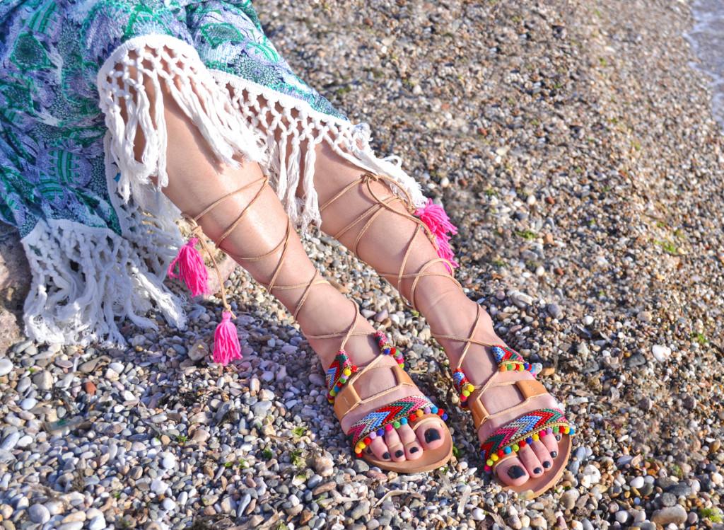 Efteråret kommer – Hvad bruger dine børn af sko?