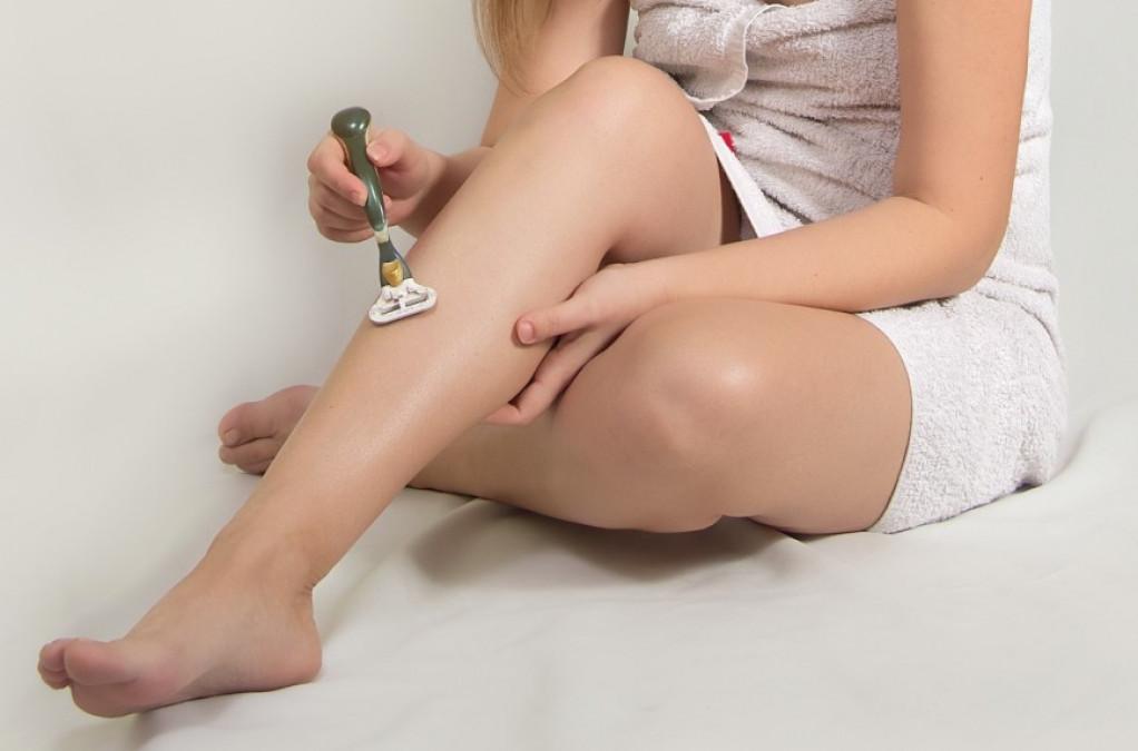 4 tips til barbering af benene der garanterer silkeblød hud