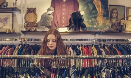 Skal du shoppe tøj? Så gør det på nettet