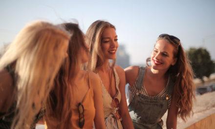 Gør venindehygge nemt med takeaway