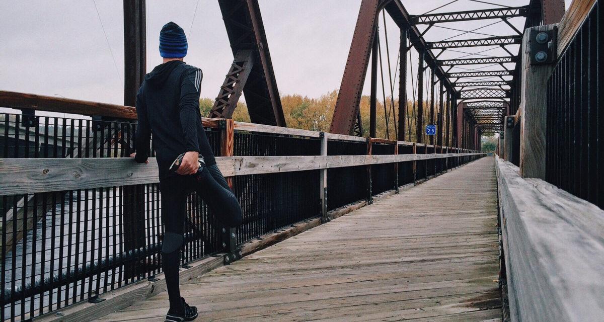 Hold dig i form i vinterhalvåret: de allerbedste tips